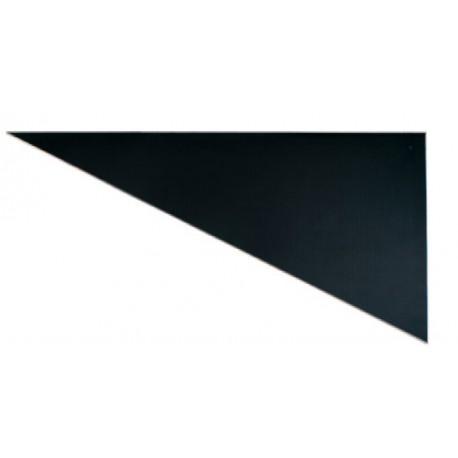 NIVTEC TROJUHOLNÍK 200 X 100 CM